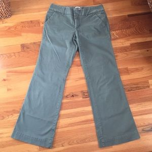 Old Navy Low Waist Stretch Pants